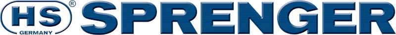 HERM SPRENGER's Logo