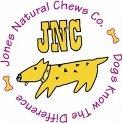 JONES NATURAL CHEWS CO.'s Logo