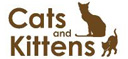 Formulated for Cats and Kittens